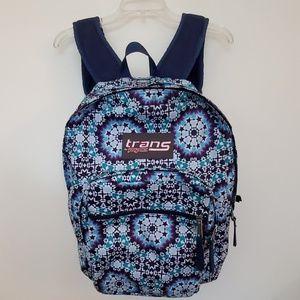 Jansport Trans Print Backpack